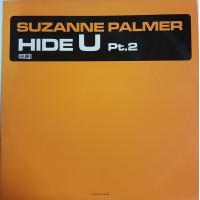 Vinyle - SUZANNE PALMER -...