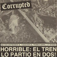 CORRUPTED - Anciano