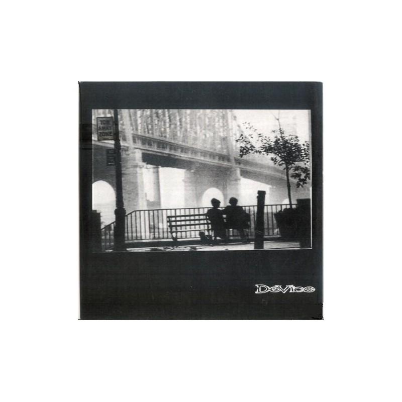 THE STOICKS / DEVICE  - Split