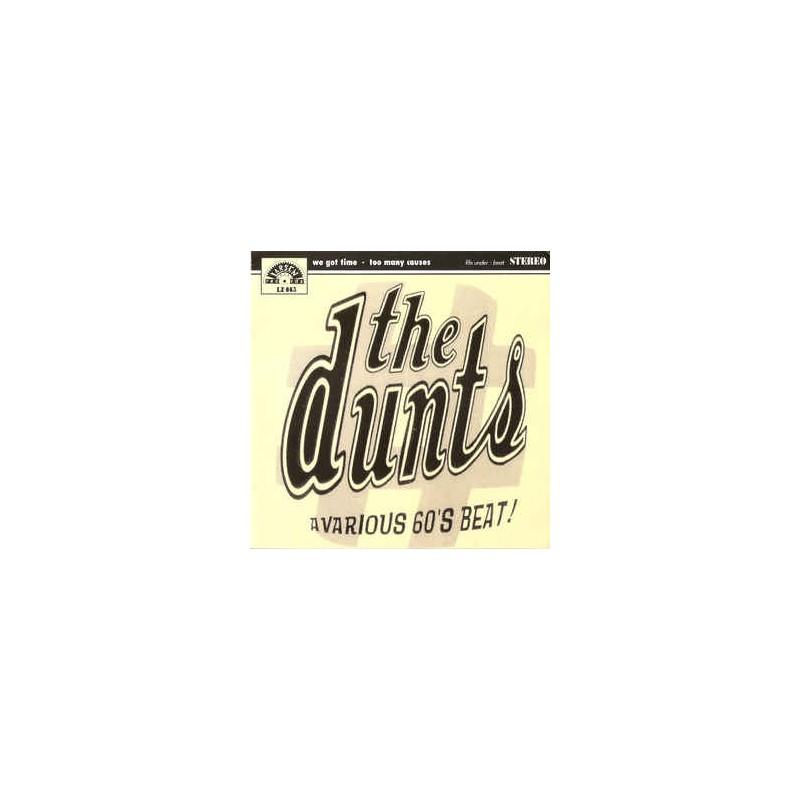 THE DUNTS - We Got Time