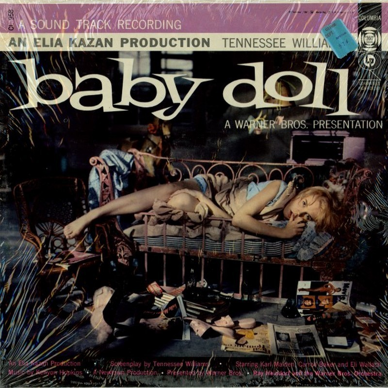 O.S.T Baby Doll