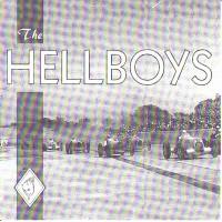 THE HELLBOYS - Bloodshot Eyes