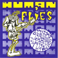 THE SAND WITCHES / THE HUMAN FLIES - Split