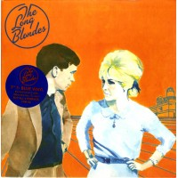 THE LONG BLONDES - Once And Never Again (Pt.1, Blue Vinyl)