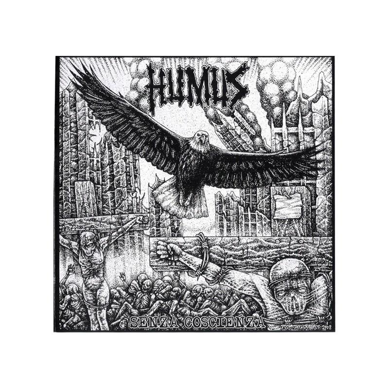 HUMUS / NIS - Split