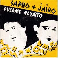 SAPHO + JAIRO - Duerme Negrito