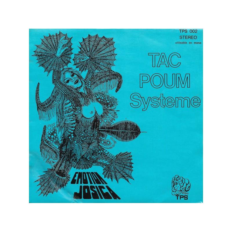 TAC POUM SYSTEME - Josica