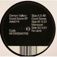 DAMON VALLERO - Good Scene EP