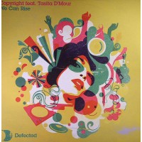 Vinyle - COPYRIGHT Feat. TASITA D'MOUR - We Can Rise