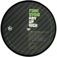 Vinyle - FUNK D'VOID - Way Up High