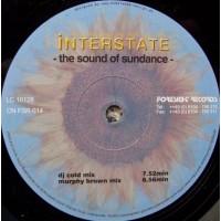 Vinyle - INTERSTATE - The Sound Of Sundance