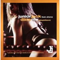 Vinyle - JUNIOR JACK & SHENA - Dare Me Stupidisco