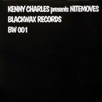 Vinyle - KENNY CHARLES - Nitemoves