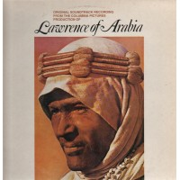 O.S.T Lawrence Of Arabia