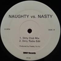 Vinyle - FREDDY YO-YO - Naughty Vs. Nasty