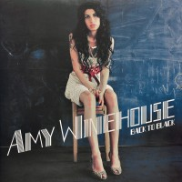 Vinyle - AMY WINEHOUSE - Back To Black