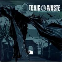 Vinyle - TOXIC WASTE - Le Commun Des Mortels