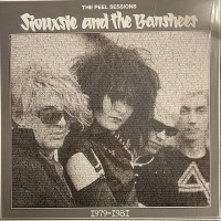 Vinyle - SIOUXSIE AND THE BANSHEES - Double Peel Sessions 1979 - 1981
