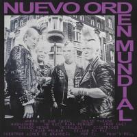 Vinyle - NUEVO ORDEN MUNDIAL - Nuevo Orden Mundial