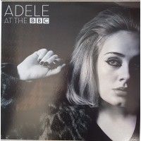 Vinyle - ADELE - At The Bbc