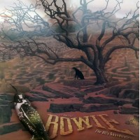 Vinyle - DAVID BOWIE - The 80's Soundtracks