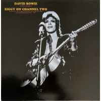 Vinyle - DAVID BOWIE - Ziggy On Channel Two