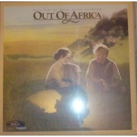 O.S.T Out Of Africa