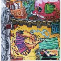 Vinyle - LES CLEBARDS - Histoires De Trottoirs