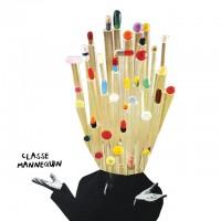 Vinyle - CLASSE MANNEQUIN - S/t