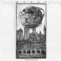 Vinyle - MORSE - Pathetic Mankind