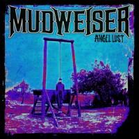 Vinyle - MUDWEISER - Angel Lust - Transparent Red