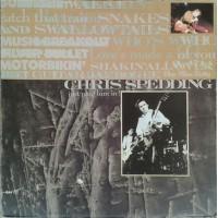 Vinyle - CHRIS SPEDDING - Chris Spedding
