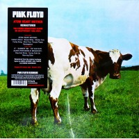 Vinyle - PINK FLOYD - Atom Heart Mother