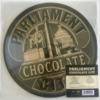 Vinyle - PARLIAMENT - Chocolate City