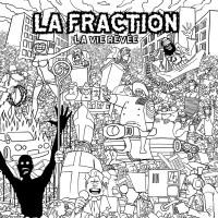 Vinyle - LA FRACTION - La Vie Rêvée