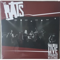 Vinyle - LES RATS - Maloka Live Recordings Series at Les Tanneries