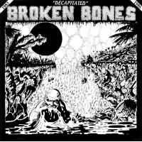 Vinyle - BROKEN BONES - Decapitated