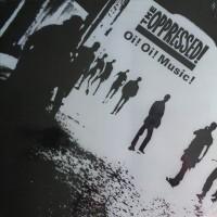 Vinyle - THE OPPRESSED - Oi! Oi! Music !