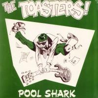 Vinyle - THE TOASTERS - Pool Shark