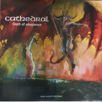 Vinyle - CATHEDRAL - Oath Of Allegiance