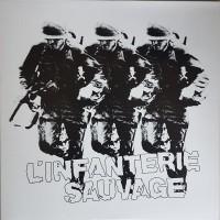 Vinyle - L'INFANTERIE SAUVAGE - Live 83