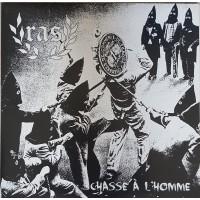 Vinyle - R.A.S. - Chasse à L'Homme