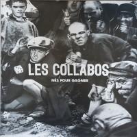 Vinyle - COLLABOS - Nés Pour Gagner