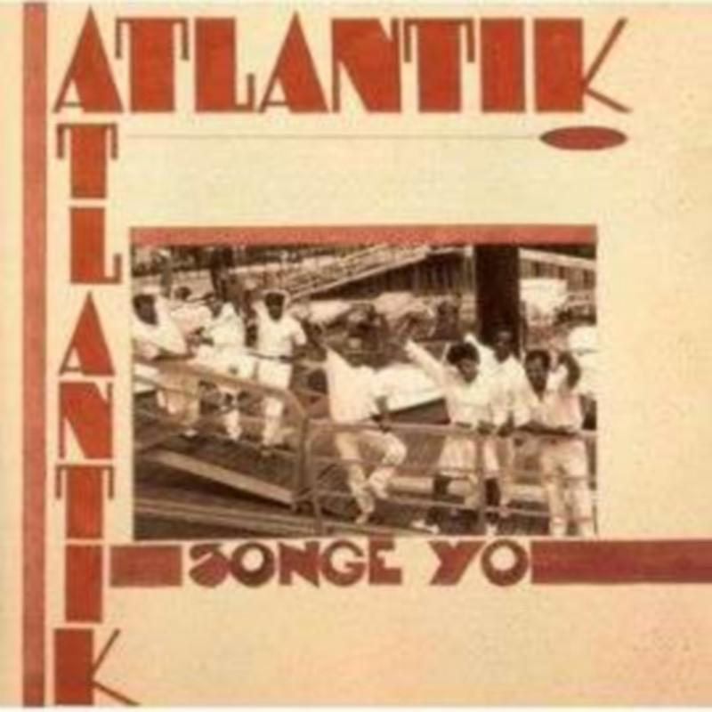 Atlantik - Songe Yo