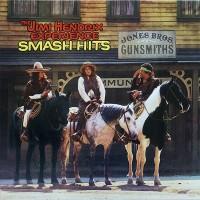 Vinyle - JIMI HENDRIX THE EXPERIENCE - Smash Hits