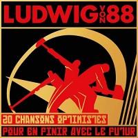 Vinyle - LUDWIG VON 88 - 20...