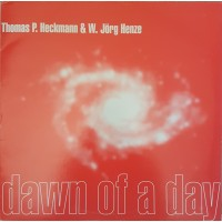 Vinyle - THOMAS P.HECKMANN & W.JÖRG HENZE - Dawn Of A Day