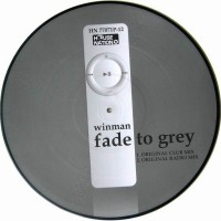 Vinyle - WINMAN - Fade To Grey