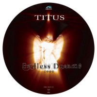 Vinyle - TITUS - Endless Dreams 2006
