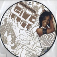 Vinyle - SANDY CHAMBERS - Give It Time